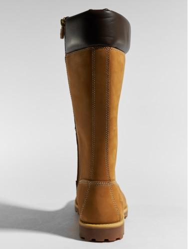 koste utløp utrolig pris Timberland Mujeres Bota Asfalt Sti Classic Tall Blonder-up I Beis kjøpe billig autentisk iaSGaXg