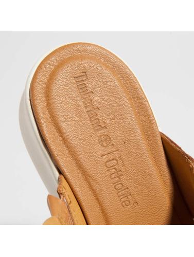 Timberland Mujeres Chanclas / Sandalias Los Angeles Wind Slingbac in marrón
