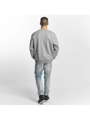 Timberland Hombres Jersey Stacked in gris