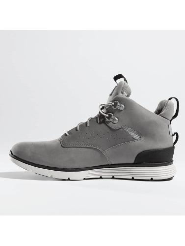 Timberland Herren Sneaker Killington Hiker Chukka in grau