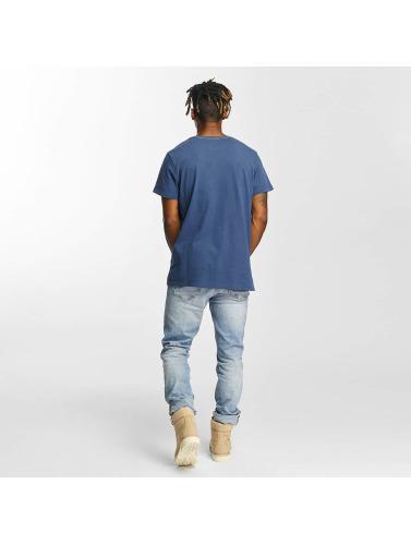 Timberland Herren T-Shirt Dead River in blau