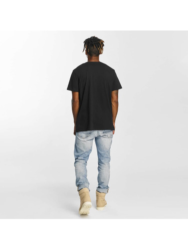 Timberland Herren T-Shirt Kennebec in schwarz