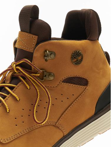 Timberland Hombres Zapatillas de deporte Killington Hiker Chukka in beis