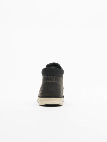 Timberland Hombres Zapatillas de deporte Bradstreet Chukka Leather in gris