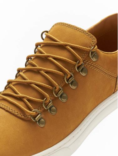 Timberland Hombres Zapatillas de deporte Adventure 2.0 in marrón