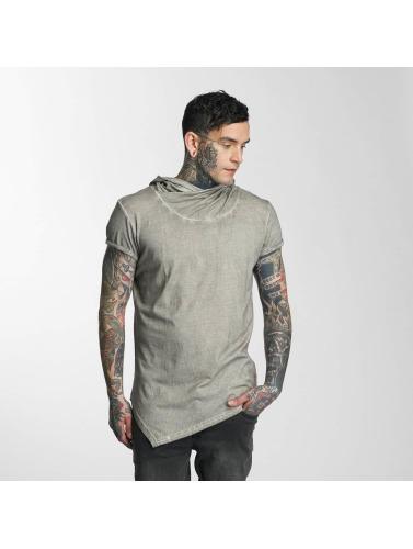 billig USA forhandler Trueprodigy Hombres Camiseta Scott I Gris butikk rabatt anbefaler rabatt outlet steder mK2eiiOc
