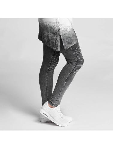 trueprodigy Damen Legging Kanani in grau