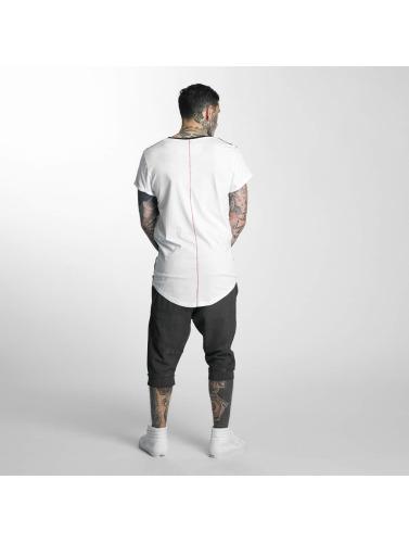 trueprodigy Herren T-Shirt Riding II in weiß