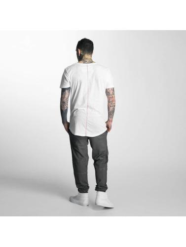 Trueprodigy Mens T-shirt Nouveau-né En Blanc