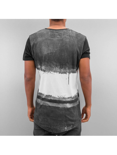 trueprodigy Herren Tall Tees Photoprint in weiß