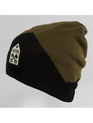 TrueSpin Beanie Greyhound in olive