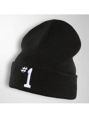 TrueSpin Beanie 1 in schwarz