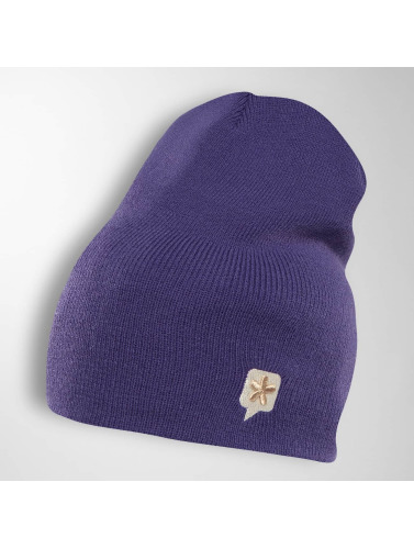 TrueSpin Beanie TS Wood in violet