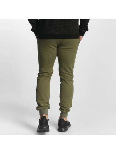TrueSpin Jogginghose TS Jogger in khaki 100% Original qWVqZBLaV