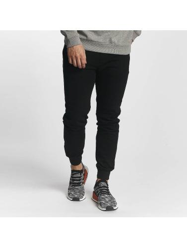 TrueSpin Jogginghose TS Jogger in schwarz