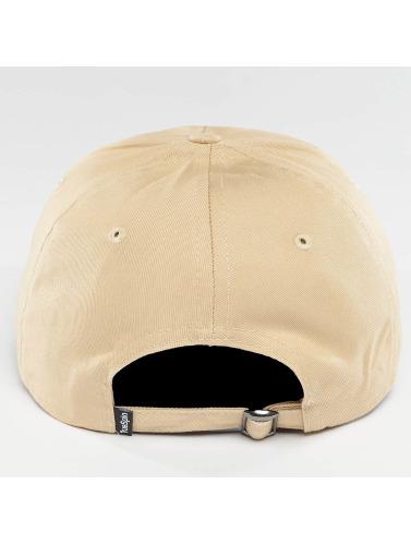 TrueSpin Snapback Cap Truely Small in beige