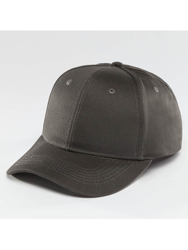 TrueSpin Snapback Cap Blank in khaki