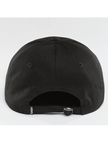 TrueSpin Snapback Cap Truely Small in schwarz