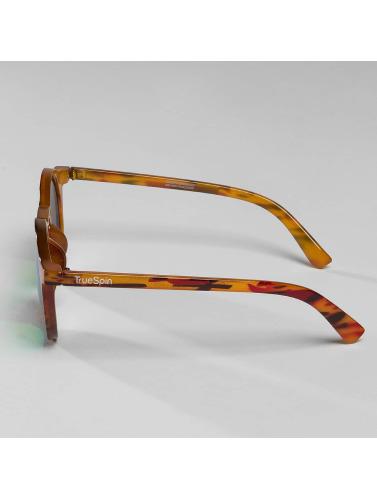 TrueSpin Sonnenbrille Intro 2 in braun