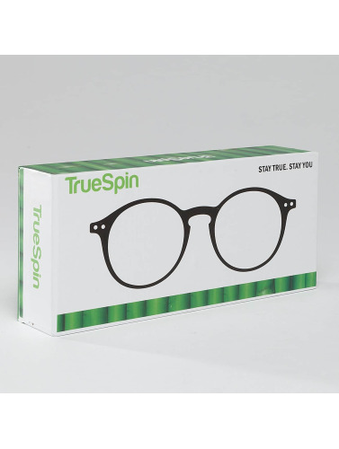 TrueSpin Herren Sonnenbrille Nu Bamboo in grün