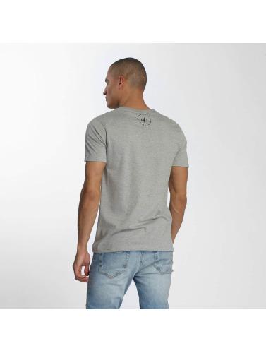 TrueSpin Herren T-Shirt 1 in grau