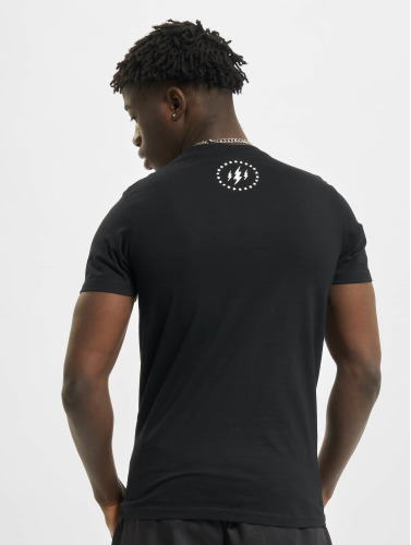 Truespin T-shirt Pour Homme 1 En Noir