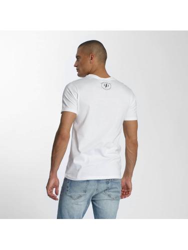 T-shirt Homme Truespin 2 En Blanc