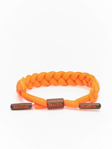 Tubelaces Armband TubeBlet in orange