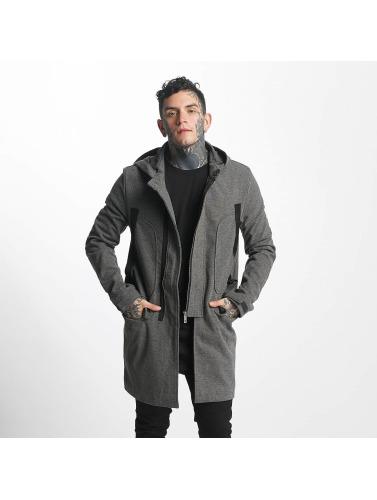 Tuffskull Herren Mantel chicago in grau Verkauf Gut Verkaufen 2018 Steckdose Neuesten Billig Empfehlen Verkauf Vermarktbare jeAEOBwttt