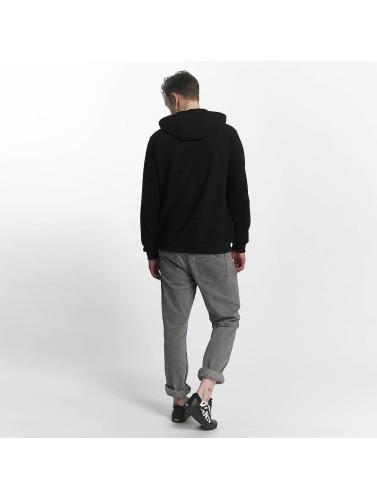 Tuffskull Herren Pullover Helsinki in schwarz