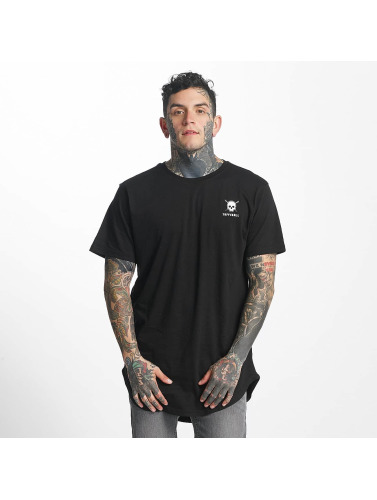 Tuffskull Herren T-Shirt Miami in schwarz