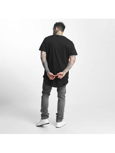 T-shirt T-shirt Miami Noir En Tuffskull