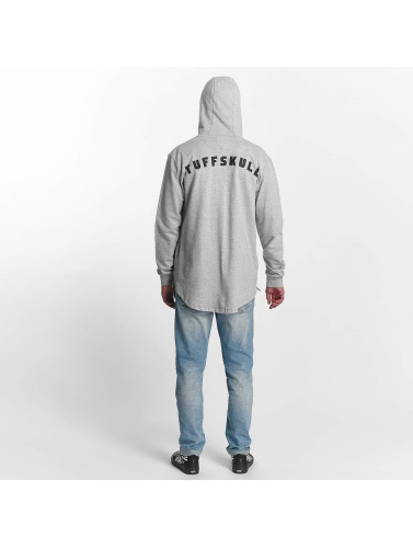 Tuffskull Herren Übergangsjacke Kopenhagen in grau Auslass Fälschen Steckdose Billig Authentisch Online Ansehen 1AKGyykzCM