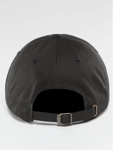 TurnUP Snapback Cap Purp in schwarz