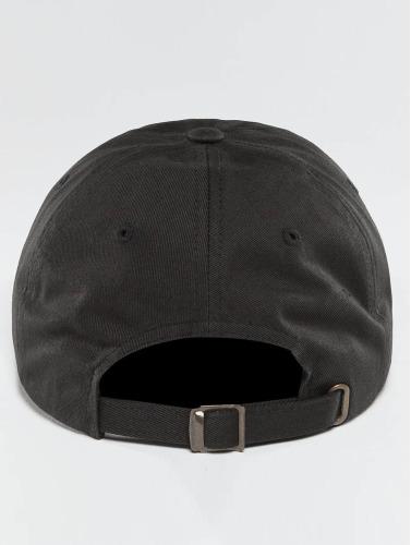 TurnUP Snapback Cap Got Salt in schwarz