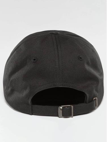 TurnUP Snapback Cap Savage in schwarz
