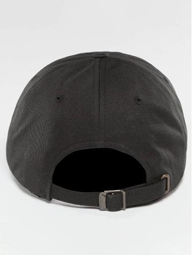 TurnUP Snapback Cap Calabasas in schwarz
