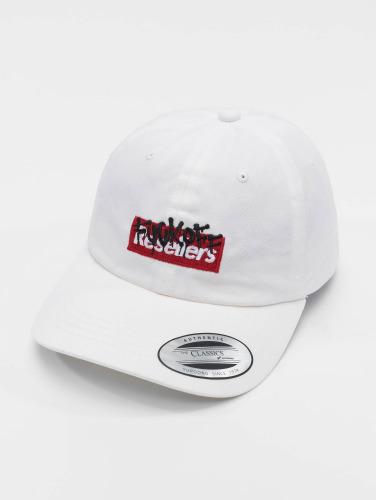 TurnUP Snapback Cap Reseller in weiß