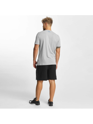 Under Armour Hombres Camiseta I Will in gris