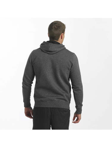 Under Armour Herren Hoody Rival in grau