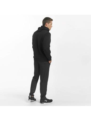 Under Armour Herren Hoody Rival in schwarz
