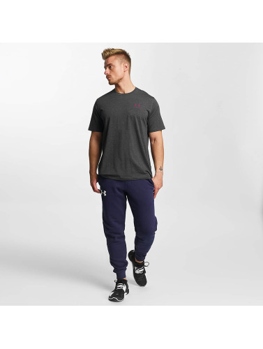 Under Armour Herren Jogginghose Rival Cotton in blau