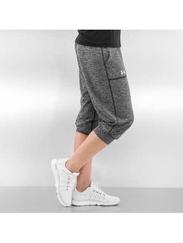 Under Armour Damen Jogginghose Tech Capri Twist in grau Billig Verkauf Wahl Steckdose Authentisch Günstig Kaufen Erstaunlichen Preis Günstig Kaufen Finden Große wrSQgLW