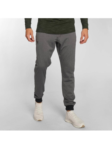 Under Armour Herren Jogginghose Rival Cotton in grau
