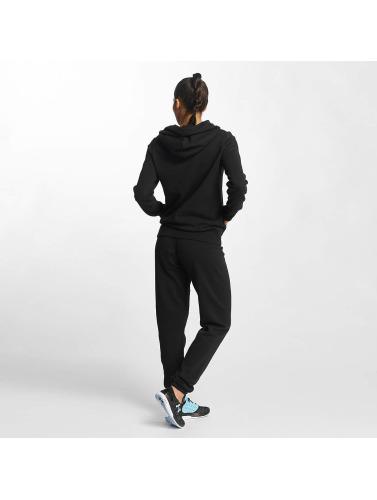 Under Armour Damen Jogginghose Favorite Fleece in schwarz