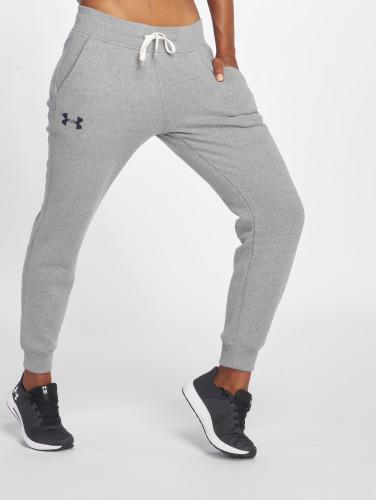 Under Armour Mujeres Pantalón deportivo Favorite Fleece in gris