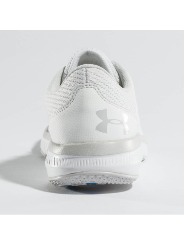 Under Armour Damen Sneaker Micro G Press in weiß