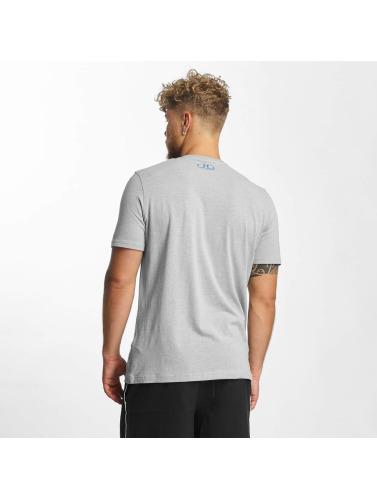 Under Armour Herren T-Shirt I Will in grau