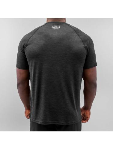 Under Armour Herren T-Shirt Tech in schwarz