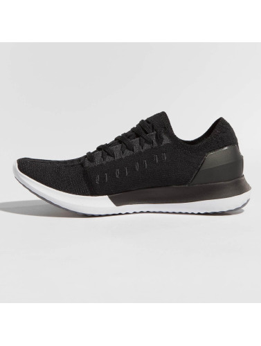 Under Armour Hombres Zapatillas de deporte Speedform Slingshot II Running in negro